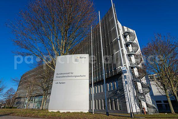 Bundesanstalt für Finanzdienstleistungsaufsicht (BaFin) (01.03.2021)