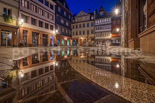 Die neue Altstadt in Frankfurt am Main (15.05.2021)