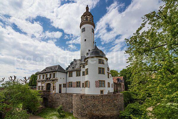 Schloss Höchst (21.05.2021)